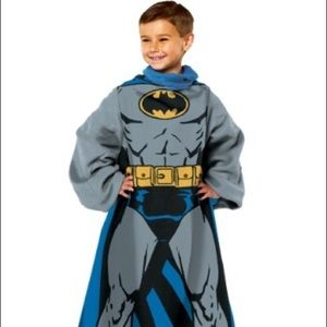 Kids Batman Snuggie